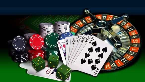 the gaming facilities in online casinos