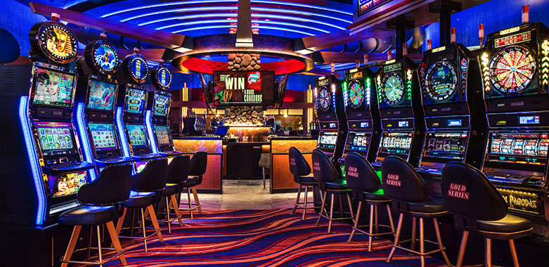 invest in online slots