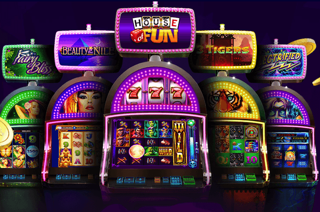 Choose and play the right slot game
