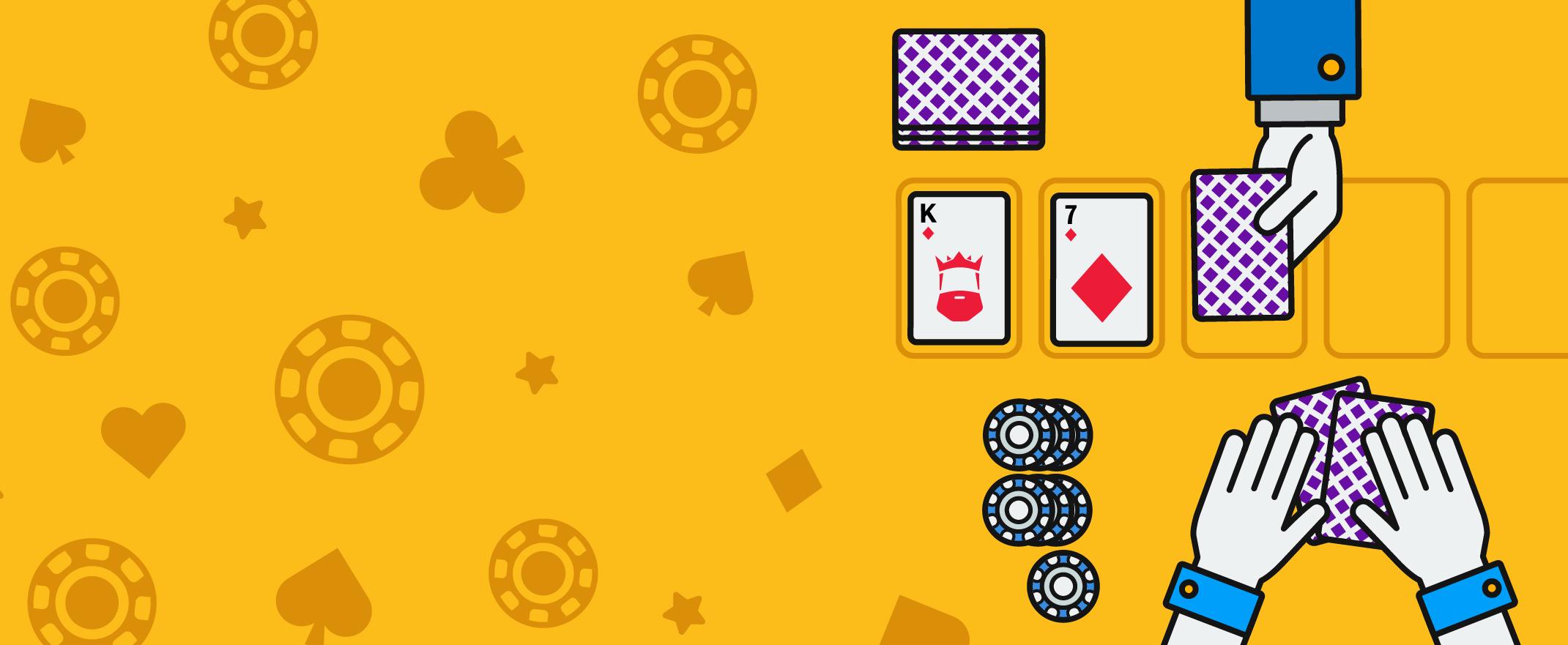 A Beginner's Online Casino Strategy