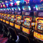 Excellent Ways to Enjoy Playing Slot Machine Games