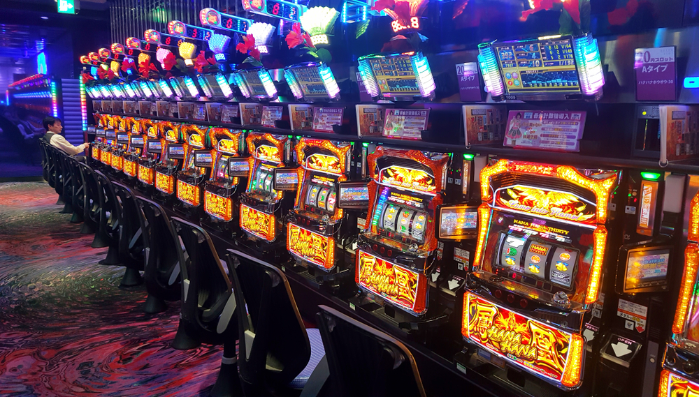 know about Online Slots