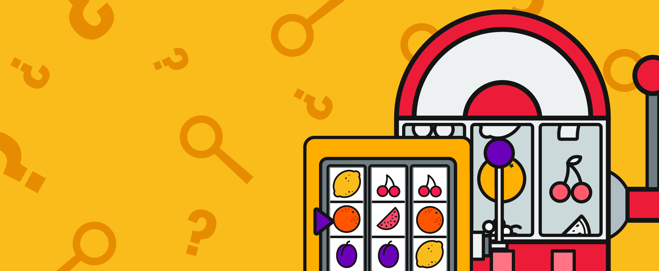 There are many ways to play slot machines